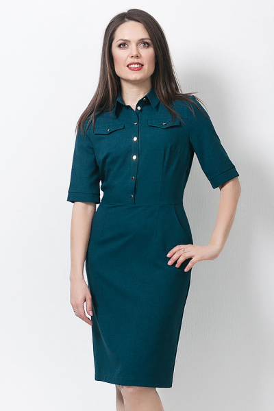 Платье П-495/3