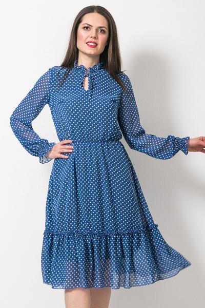 Платье, П-581/1