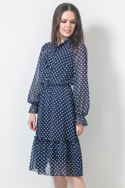 Платье, П-581