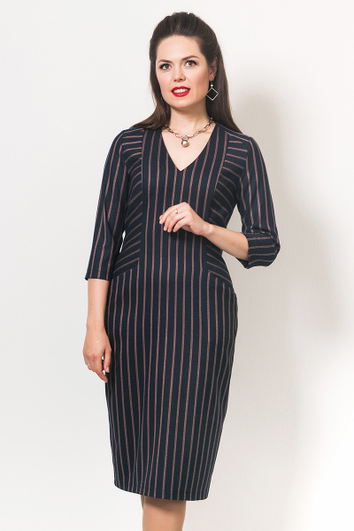 Платье, П-596